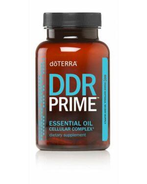 doterra DDR prime cellulair capsules
