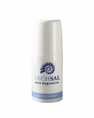 Zechsal pure magnesium deodorant