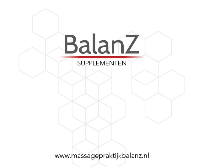 Balanz Supplementen
